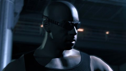 Demo The Chronicles of Riddick: Dark Athena już na rynku