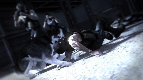 DLC do Dead to Rights: Retribution jest tuż za rogiem
