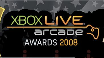 Nagrody Xbox LIVE Arcade przyznane