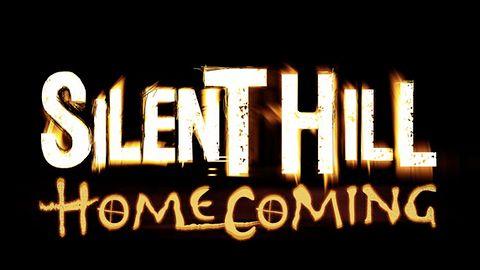 Pierwsze wrażenia: Silent Hill Homecoming
