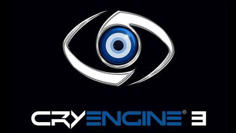 Silnik CryENGINE 3 również na konsole