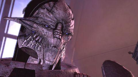 Amazon wie coś o Mass Effect 2
