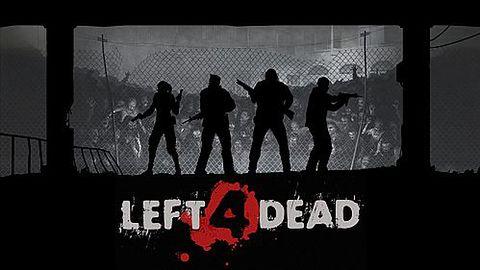 Dodatek do Left 4 Dead z datą
