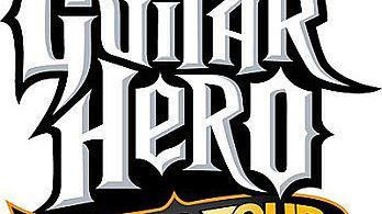 Guitar Hero: World Tour - rozpiska na kwiecień
