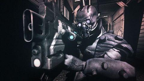 Pierwsze wrażenia: The Chronicles of Riddick: Assault on Dark Athena