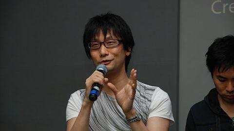 Kojima-san nie musi już robić Metal Gear