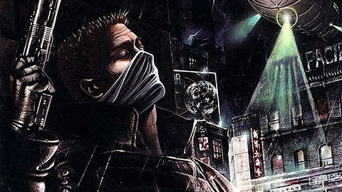 Starbreeze pracuje nad nowągrą z serii Syndicate