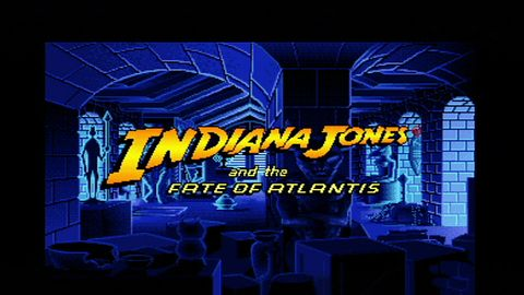 Galeria: Indiana Jones and the Staff of Kings