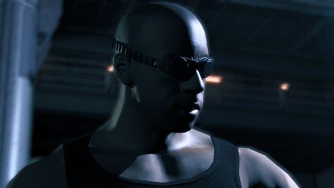 The Chronicles of Riddick: Assault on Dark Athena - recenzja