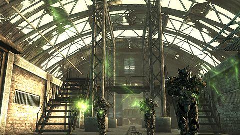 DLC do Fallout 3 również na PS3, w drodze nowe rozszerzenia