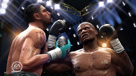 Fight Night Round 4 - recenzja