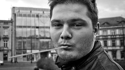 Wywiad z Mateuszem Zahorą - pierwszym człowiekiem w Polsce, który postanowił grać na żywo popularne tematy z gier