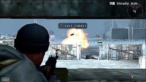 Galeria: SOCOM Fireteam Bravo 3