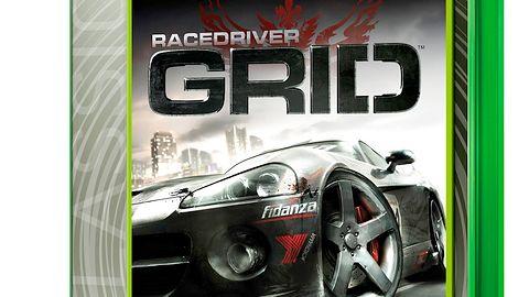 Race Driver GRID od jutra tańszy