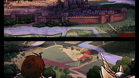 Nowy Heroes of Might & Magic zapowiedziany przez koszulkę
