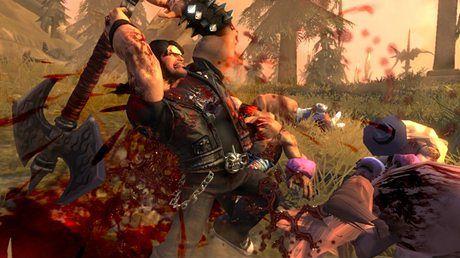 Chcecie Brutal Legend 2? Trzymajcie kciuki za powodzenie Psychonauts 2
