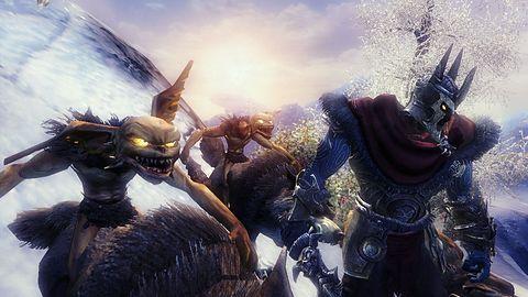 Wrażenia z gry: Overlord 2