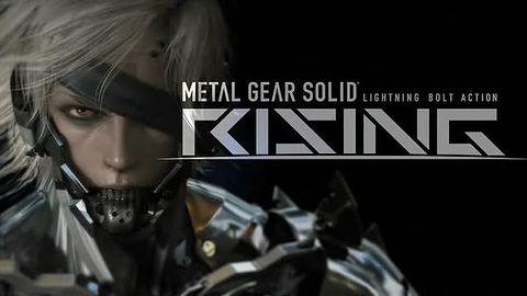 Raiden powraca, czyli trailer Metal Gear Solid: Rising