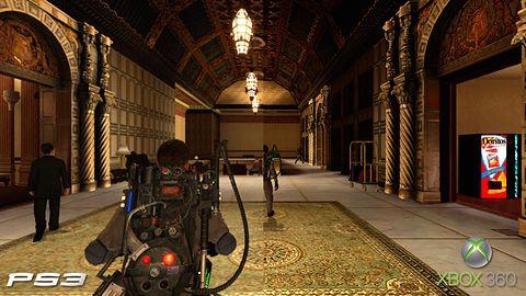 Ghostbusters jest ładniejsza na 360, ale właściwie dlaczego?