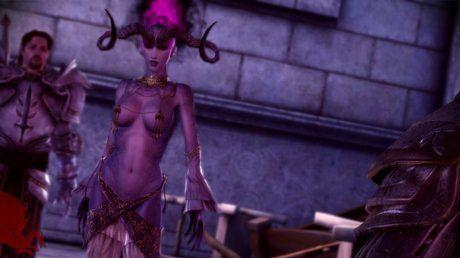 BioWare o domach publicznych w Dragon Age