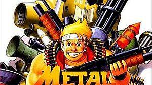 Metal Slug 7 na XBLA dopiero w 2010 roku