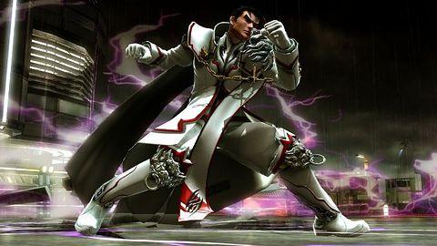 Galeria: Tekken 6