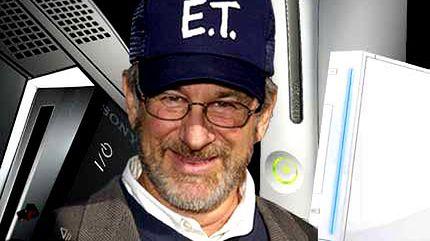 Steven Spielberg czerpie natchnienie z gier Ubisoftu