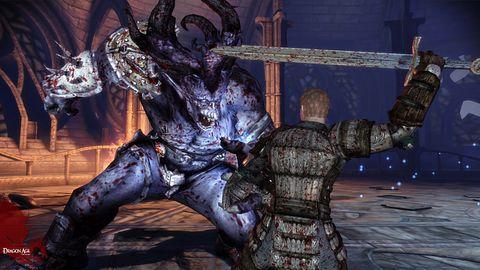Bioware o opóźnieniu Dragon Age