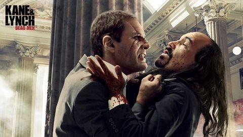 Kane & Lynch doczeka się kontynuacji?