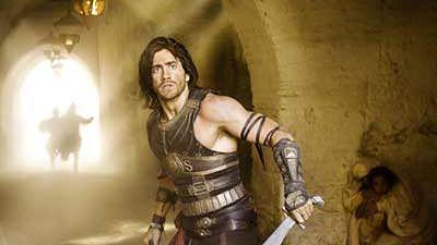 Pierwsza (oficjalna) fotka z filmu Prince of Persia