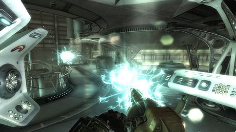Wywiad: Fallout 3: Mothership Zeta