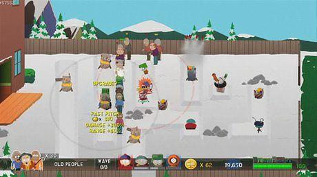 W tym tygodniu tanieje: South Park Lets Go Tower Defense Play!