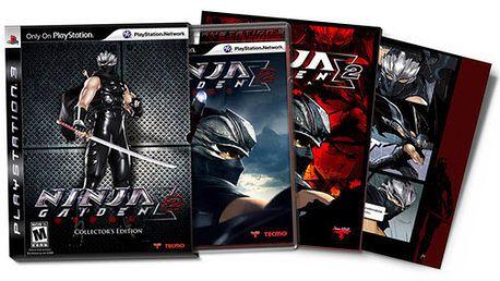 Ninja Gaiden Sigma 2 w Stanach pod koniec września, a kiedy u nas?
