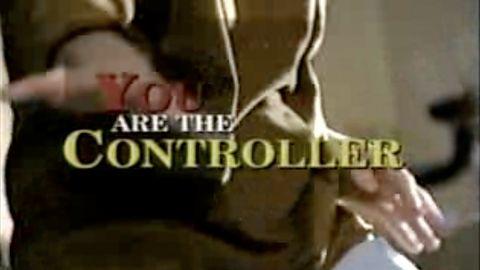Mogłeś być kontrolerem w latach 90.