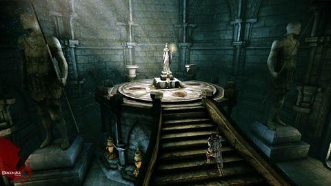 Dragon Age: Początek - trailer i galeria