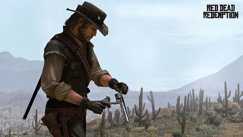 Zakończenie Red Dead Redemption dobrze pokazuje, dlaczego gry Rockstara są opóźniane