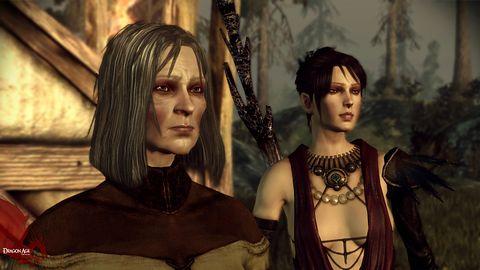 Serwery BioWare nie wytrzymują popularności Dragon Age