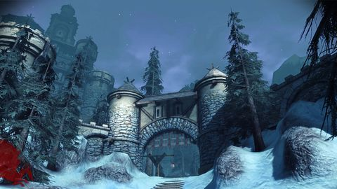 Dragon Age: Dlaczego DLC nie dołączono po prostu do gry?