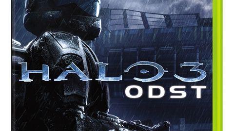Halo 3: ODST - recenzja