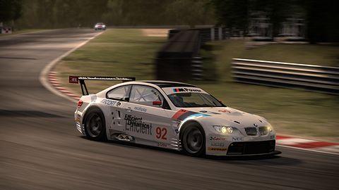 Need for Speed: Shift załatany