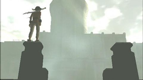 Fumito Ueda chętnie zobaczyłby ICO i Shadow of the Colossus na PS3