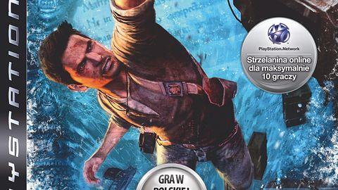 W Uncharted 2 będzie więcej kooperacji