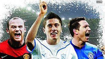 Pierwsze wrażenia: FIFA 10