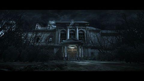 Galeria: Resident Evil 5: Alternative Edition