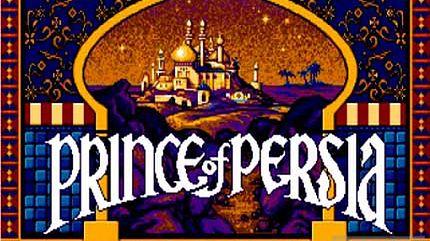 Kolejne Prince of Persia w drodze?