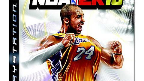 NBA 2K10 - recenzja