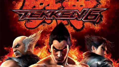 Tekken 6 (po poprawce) - recenzja