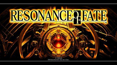 Pierwsze wrażenia: Resonance of Fate