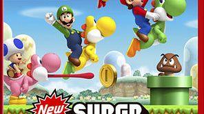 Rozgrywka: New Super Mario Bros. Wii