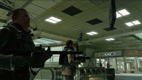 Modern Warfare 2 wycofane ze sprzedaży w Rosji
